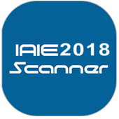 IAIE2018-Scanner icon