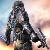 国の戦争:戦場の生存射撃ゲーム アイコン