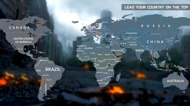 国の戦争:戦場の生存射撃ゲーム スクリーンショット 19
