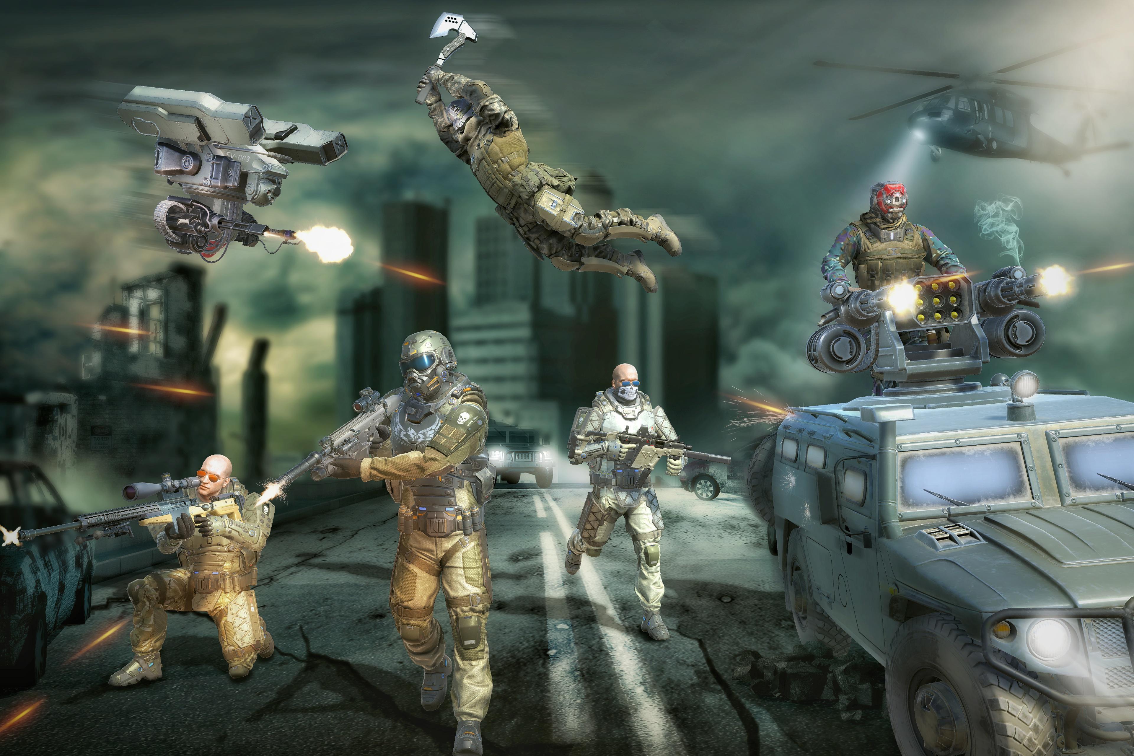 حرب البلد ألعاب القتال بقاء القتال For Android Apk Download