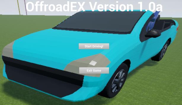 OffroadEX screenshot 1