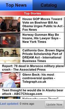 QuickNews USA poster