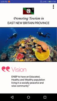 East New Britain Province poster