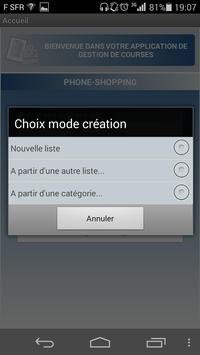 Phone shopping (free) screenshot 4