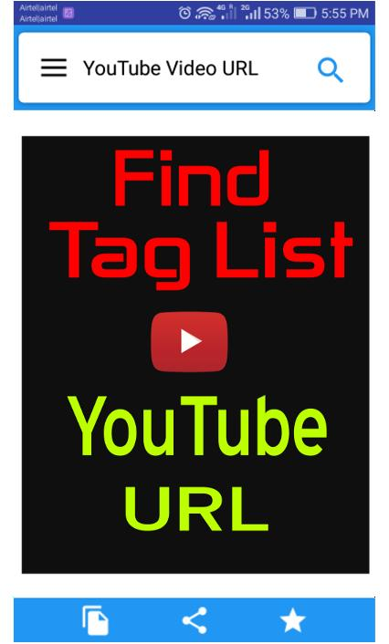 YT Pro: YouTube Tag Finder & Thumbnail Downloader for Android - APK