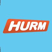 Hurm icon