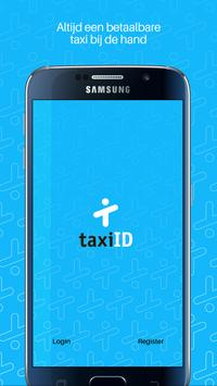 taxiID Playground poster