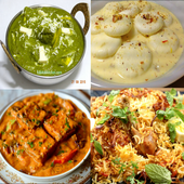 Best Indian Food Recipes icon