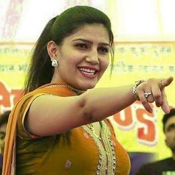 Sapna Chaudhary Dance Videos - सपना चौधरी के ठुमके poster