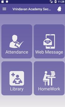 Vrindavan Academy screenshot 1