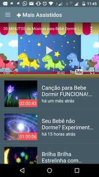 Kids TV para YouTube screenshot 4