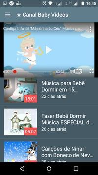 Kids TV para YouTube screenshot 5