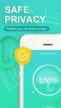 Safe Privacy poster