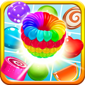 Candy Jelly Deluxe icon