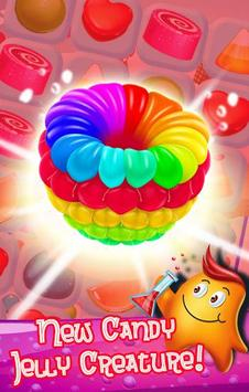 Candy Jelly Deluxe screenshot 7