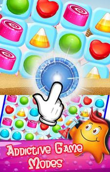 Candy Jelly Deluxe screenshot 1
