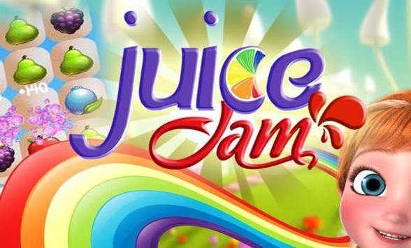 Sweet Juice Jam poster
