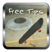 Free Tips for True Skate icon