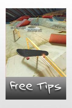 Free Tips for True Skate poster