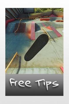 Free Tips for True Skate apk screenshot
