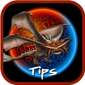 Tips for Dragons Rise of Berk icon