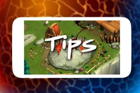 Tips for Dragons Rise of Berk poster
