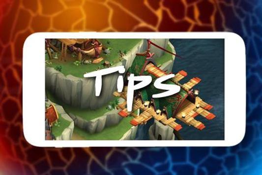 Tips for Dragons Rise of Berk apk screenshot
