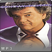 Conway Twitty - Music icon