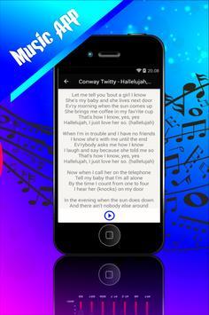 Conway Twitty - Music screenshot 1