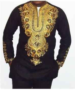 African man Clothing Styles تصوير الشاشة 3