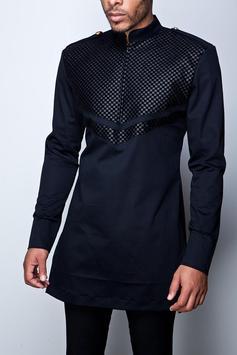 African man Clothing Styles تصوير الشاشة 2