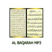 Al Baqarah Mp3 Offline icon
