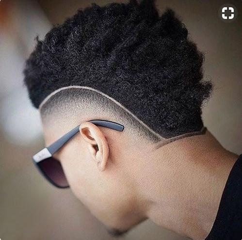 Black Men Haircuts Styles For Android Apk Download