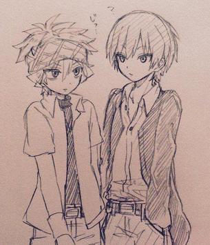 Drawing Anime Couple Ideas screenshot 5