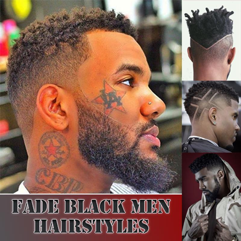Fade Black Men Haircuts For Android Apk Download
