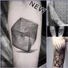 Geometric Tattoos иконка
