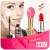 YouFace Makeup icon