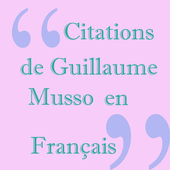 Citations De Guillaume Musso For Android Apk Download