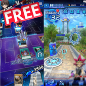 Guide for Yu-Gi-Oh! Duel Links icon