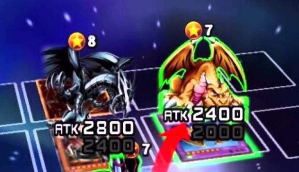 Tips for Yu-Gi-Oh Duel Links screenshot 1