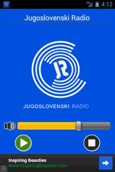 Jugoslovenski Radio screenshot 1