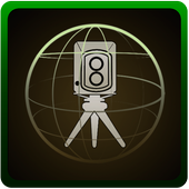 Photo 360° by Sfera icon