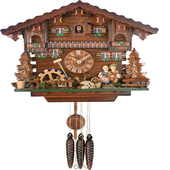 Cuckoo Clock Design icon