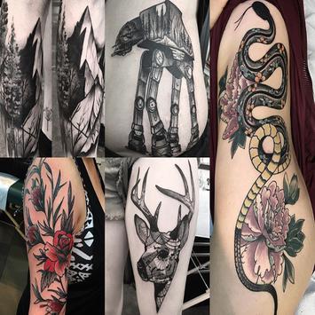 Best Tattoo Desaigns apk screenshot