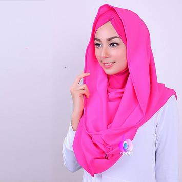 Hijab Ramadhan Tutorial New apk screenshot
