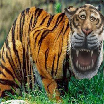 Macan Bahagia Cisewu Lucu apk screenshot