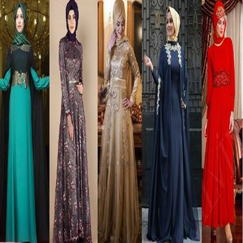 Style Party Hijab poster