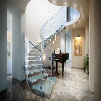 Staircase Design Ideas apk screenshot