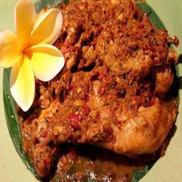 Resep Kuliner Bali apk screenshot