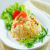 Resep Nasi Goreng Lezat icon